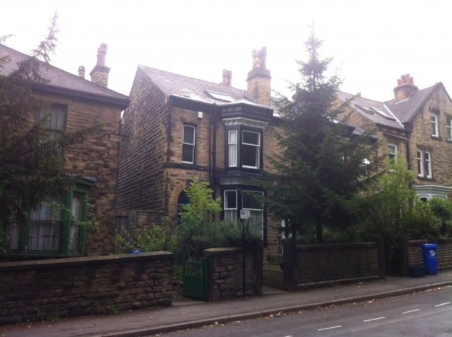 527 Crookesmoor Road, Crookesmoor, Sheffield S10 1BJ