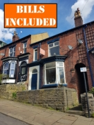 8, Rossington Road, Sheffield S11 8SA