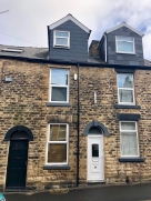 24, Barber Place, Crookesmoor, Sheffield, S10 1EG
